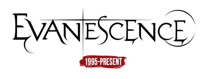 Evanescence Logo History