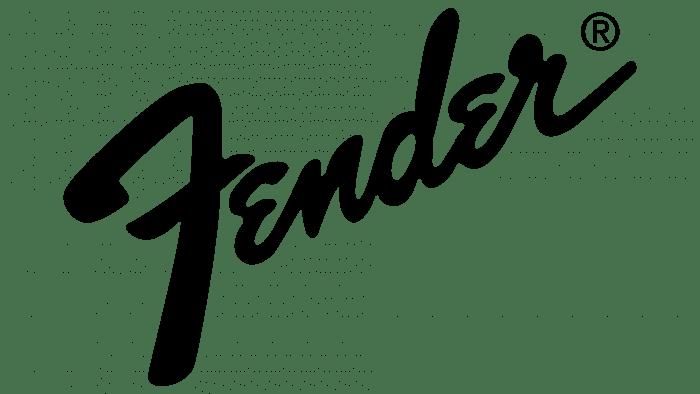 Fender Emblem