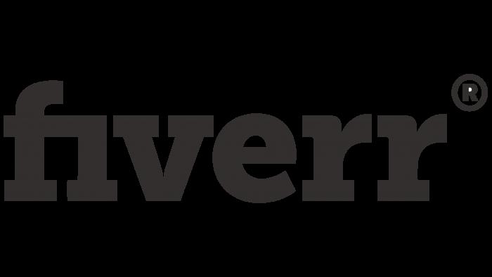 Fiverr Logo 2009-2020
