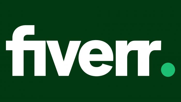 Fiverr Symbol