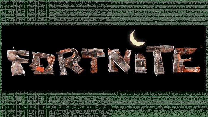 Fortnite Logo 2011-2012
