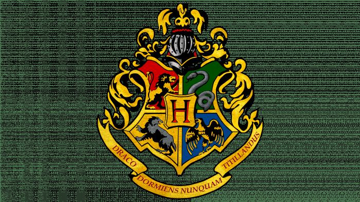 Hogwarts Emblem