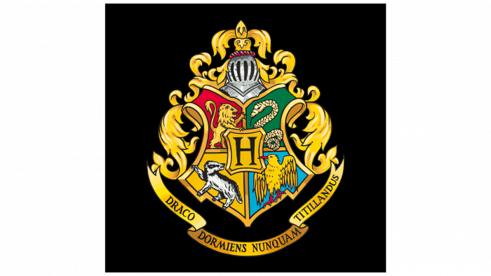 Hogwarts Symbol
