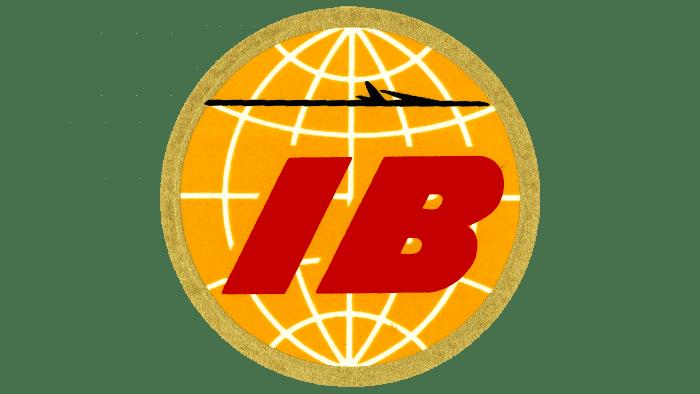 Iberia Logo 1967-1977