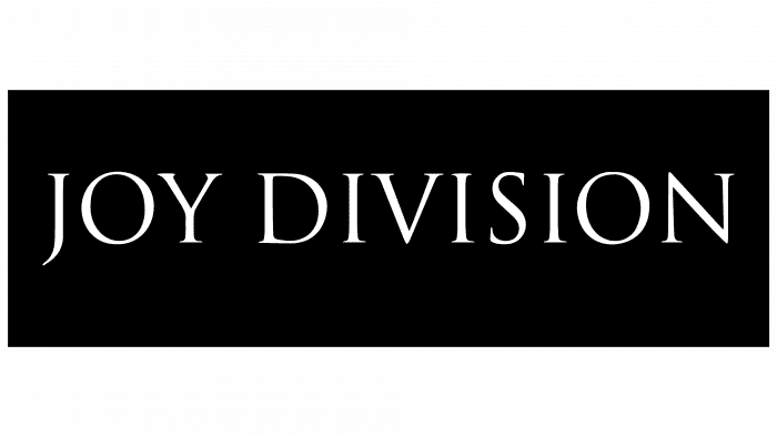 Joy Division Symbol