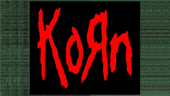 Korn Symbol
