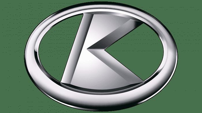 Kubota Logo 2010-present
