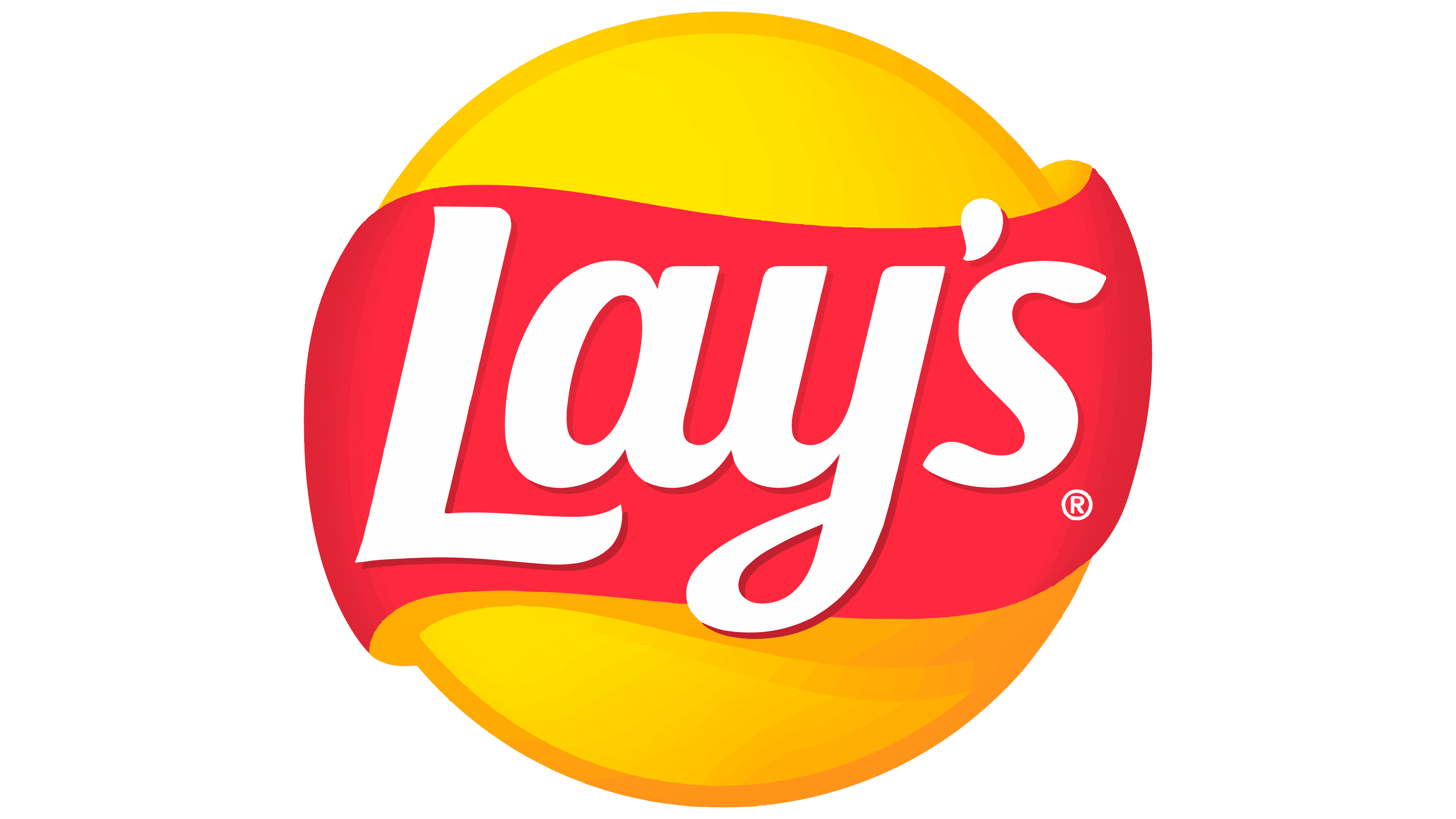Lay's Logo   The most famous brands and company logos in the world