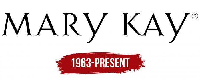 Mary Kay Logo History