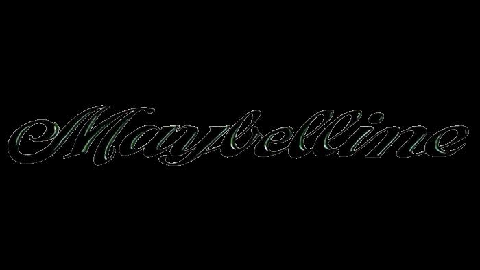Maybelline Logo 1920-1956
