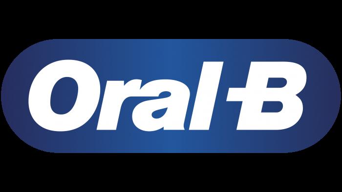 Oral B Logo 2020-present