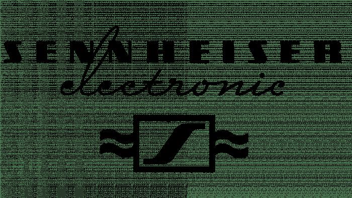 Sennheiser Logo 1958-1982