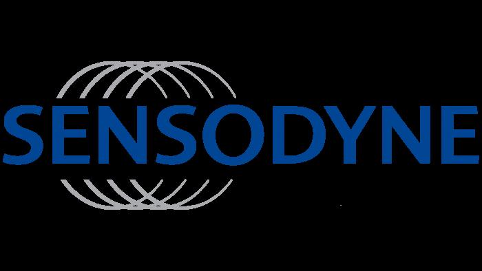 Sensodyne Logo 2012-2021