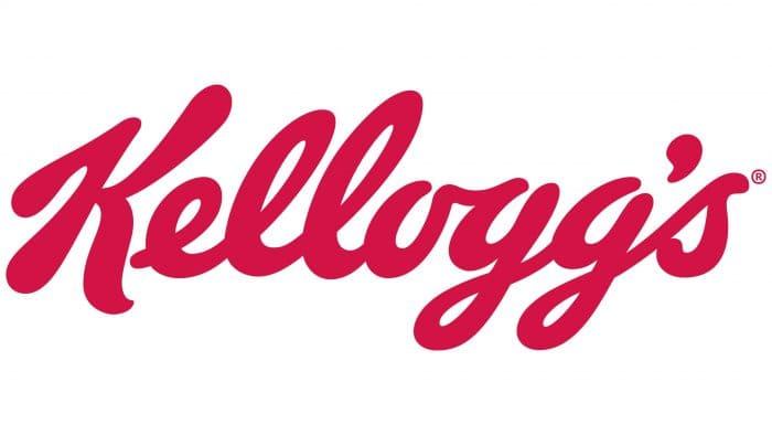 The Kellogg Company Logo 2012-present