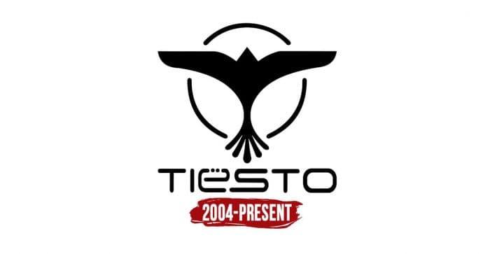 Tiësto Logo History