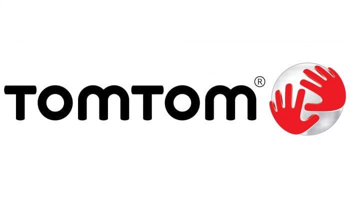 TomTom Logo 2007-present