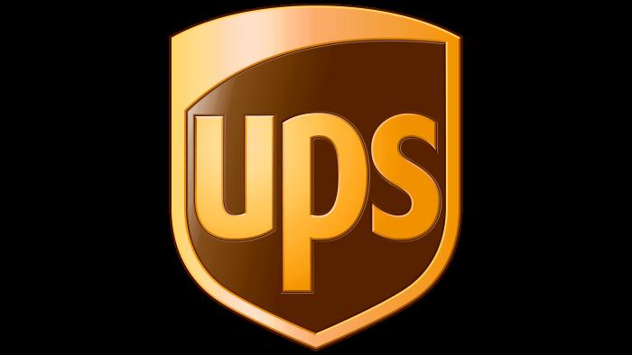 UPS Logo 2003-2014
