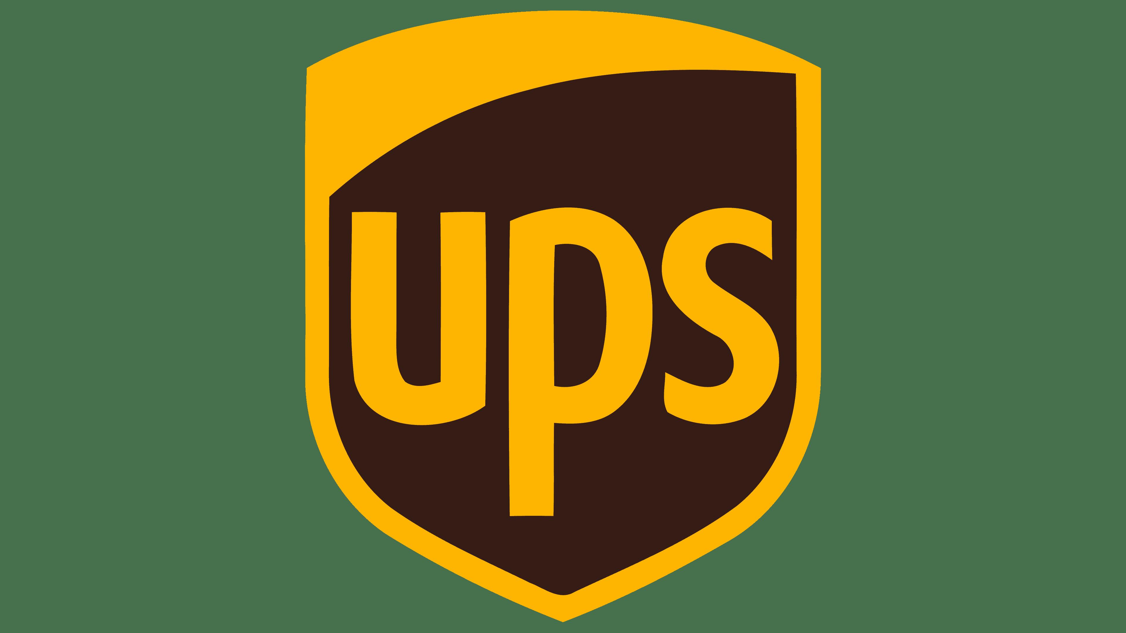 UPS Logo | Symbol, History, PNG (3840*2160)
