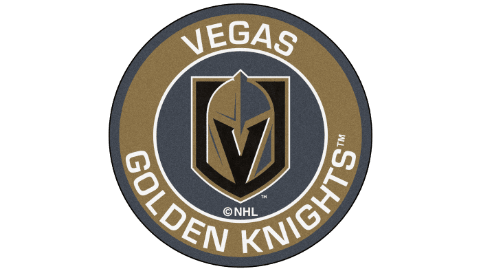 Vegas Golden Knights Emblem