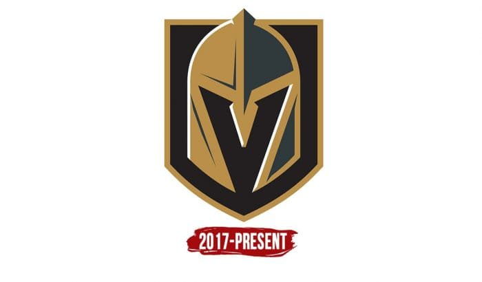Vegas Golden Knights Logo History