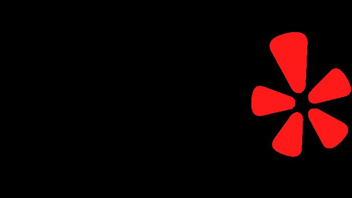 Yelp Logo 2021-present