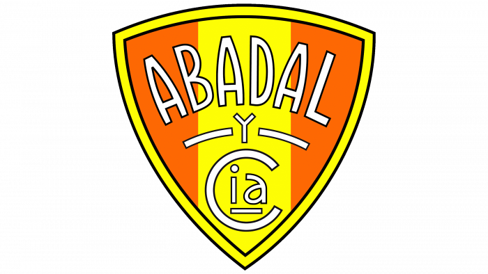 Abadal Logo (1912-1930)