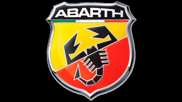 Abarth Logo (1949-Present)