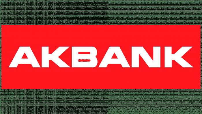 Akbank Emblem