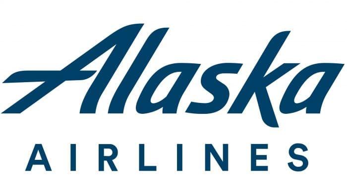Alaska Airlines Logo 2016-present