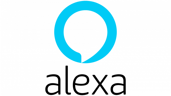 Amazon Alexa Emblem