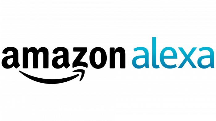 Amazon Alexa Logo 2015-2017