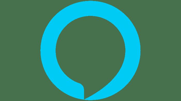 Amazon Alexa Symbol