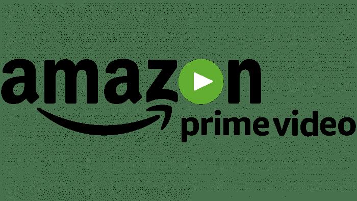 Amazon Prime Video Logo 2015-2017