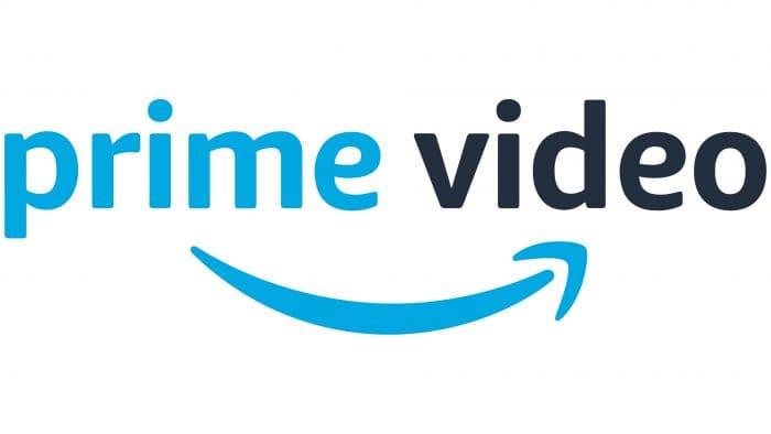 Amazon Prime Video Logo 2017-present