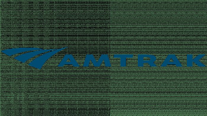 Amtrak Logo 2000-present