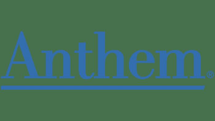 Anthem Inc Emblem