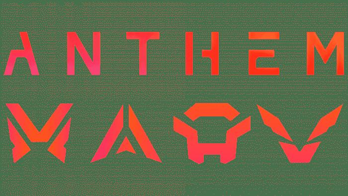Anthem Symbol