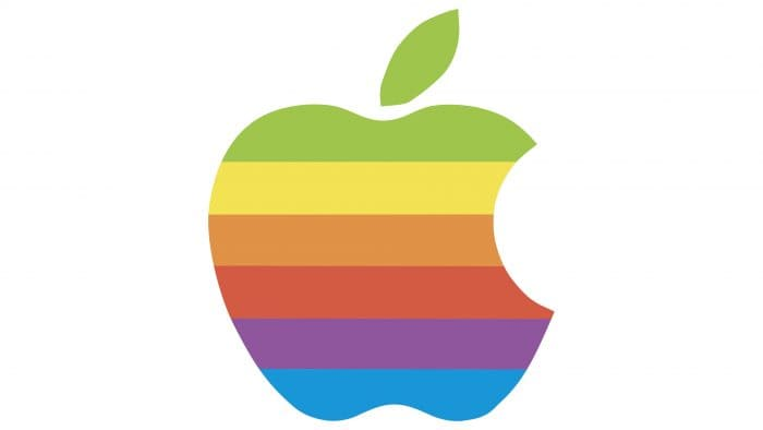 Apple best logo