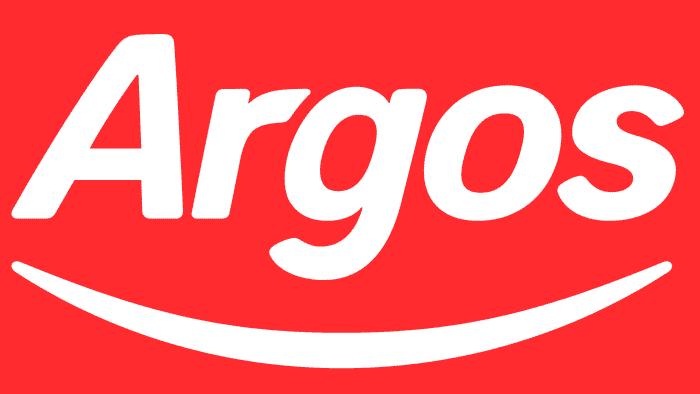Argos Logo 2010-present