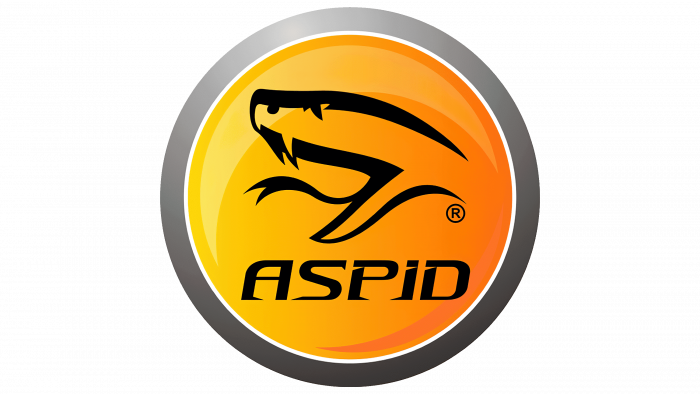 Aspid Logo (2003-Present)
