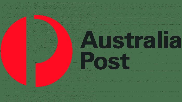 Australia Post Logo 1975-1996