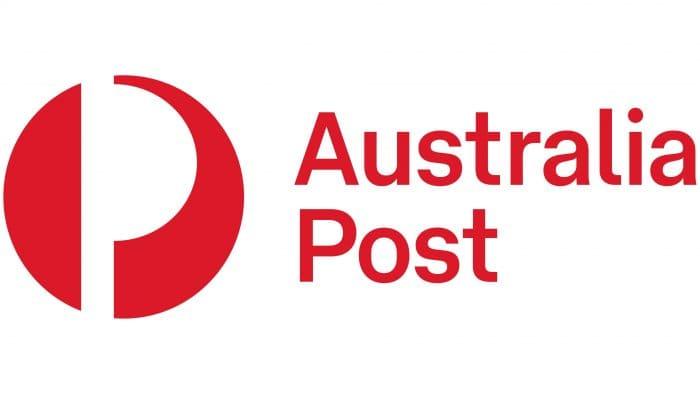 Australia Post Logo 2019-present