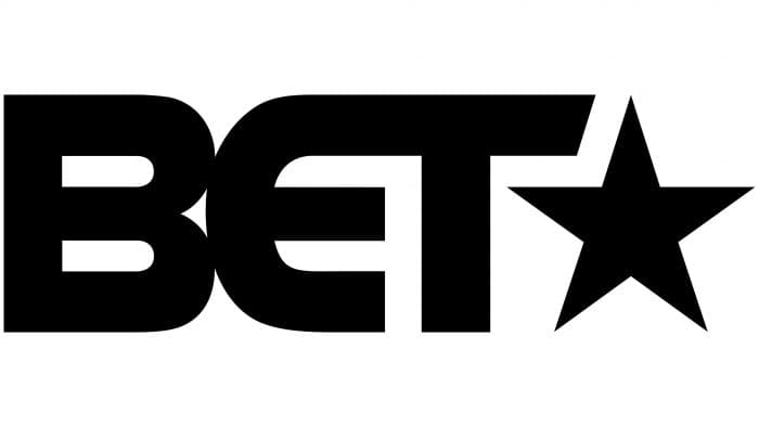 BET (Black Entertainment Television) Logo 2011-present