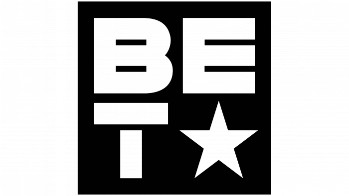 BET Logo 2021-present