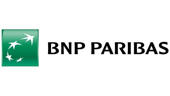 BNP Paribas Logo 2009-present