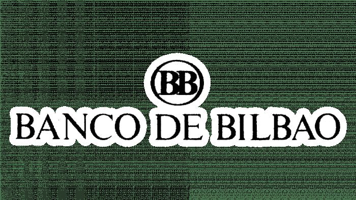 Banco de Bilbao Logo 1857-1981