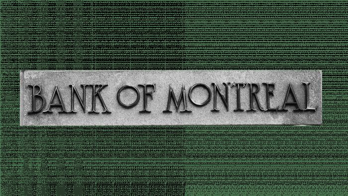 Bank of Montreal (BMO) Logo 1817-1967