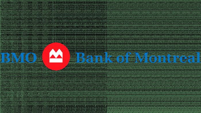 Bank of Montreal (BMO) Logo 1997-present
