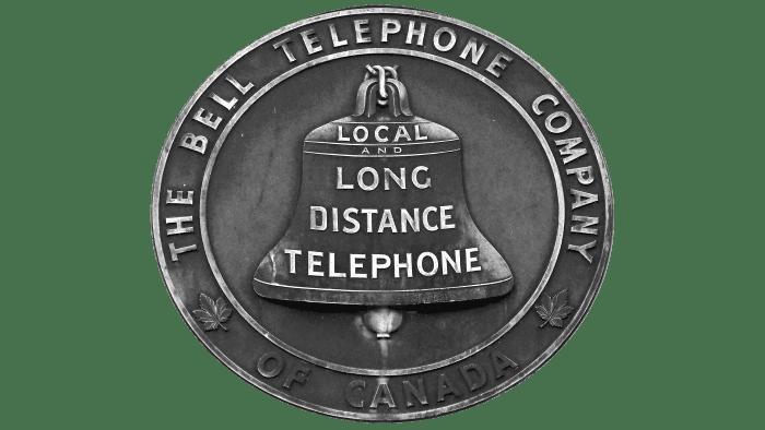 Bell Logo 1922-1939
