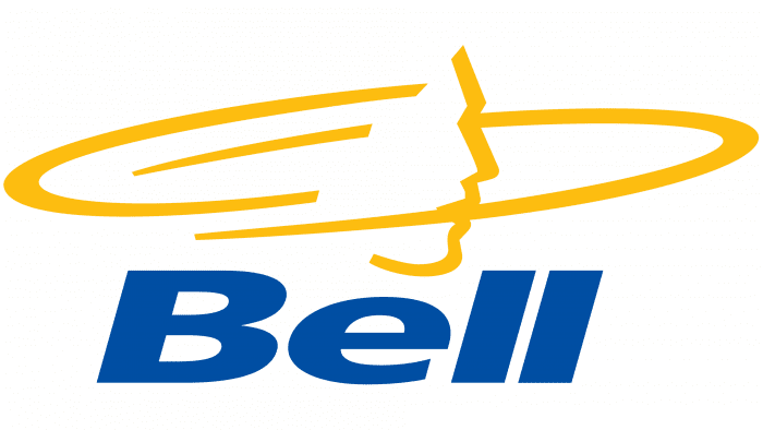 Bell Logo 1994-2009